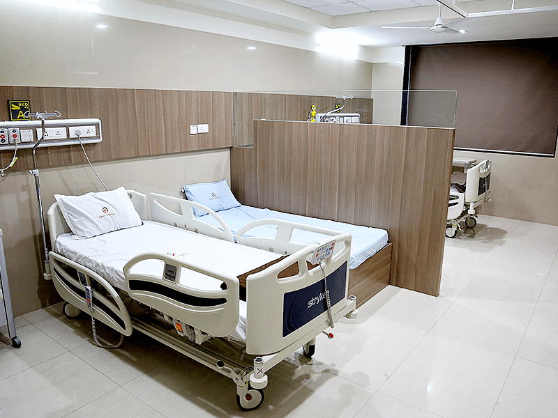 Kiran Hospital & Medical Research Institute